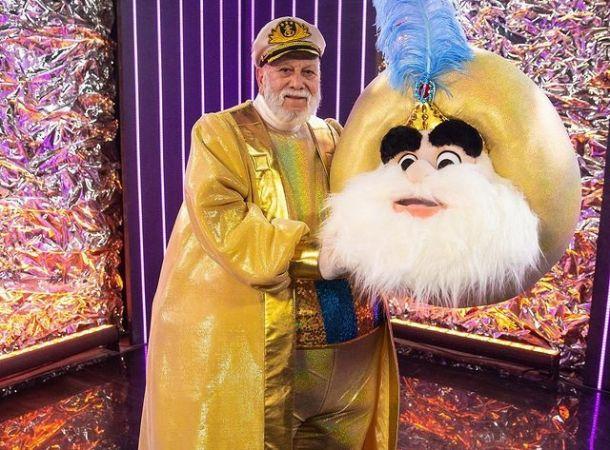 88-летний отец Филиппа Киркорова выступил в рамках шоу «Маска»