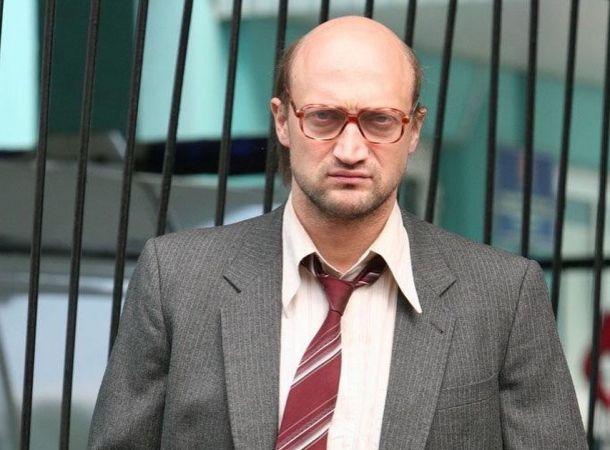 Гоша Куценко сообщил о трагедии в своей семье