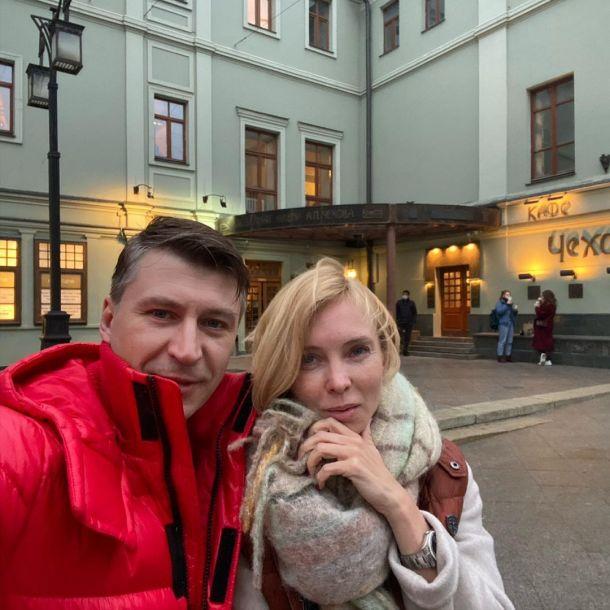 Татьяна Тотьмянина вспомнила о своем романе с женатым тренером