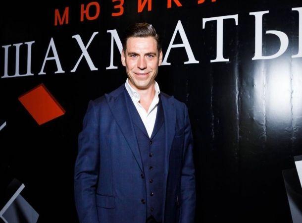 Дмитрий Дюжев не хочет отдавать детей в актерскую профессию