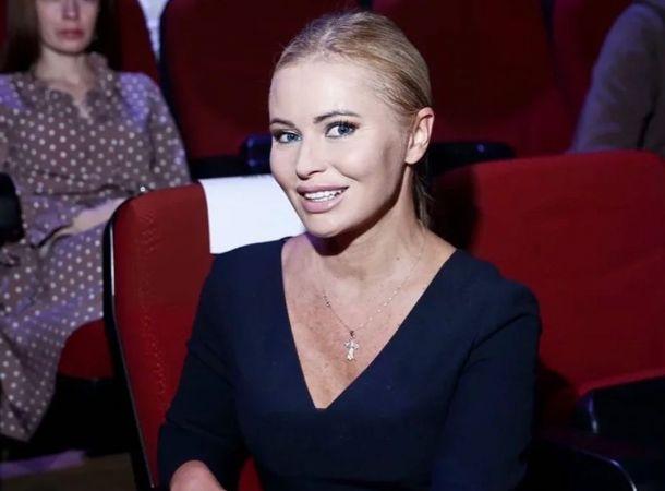 Дана Борисова подозревает дочь Валентины Легкоступовой в причастности к ее смерти