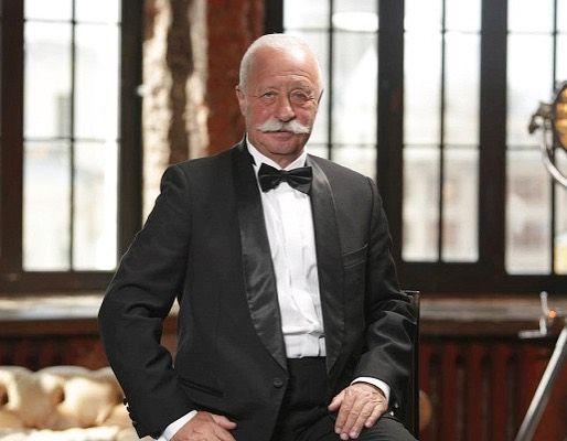 Леонид Якубович помог 86-летней пенсионерке из Беларуси