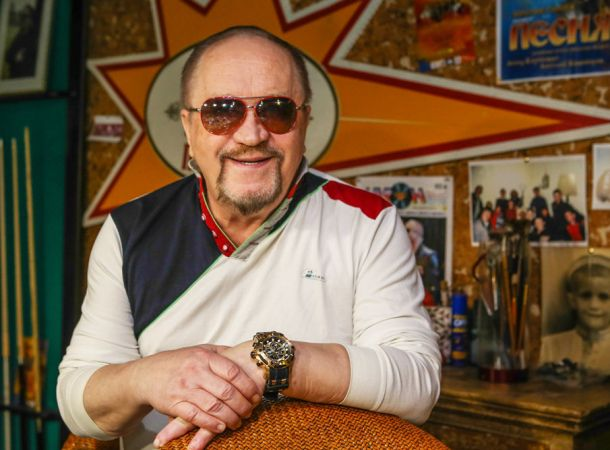 Подруга солиста «Песняры» Леонида Борткевича назвала причину распада его последнего союза