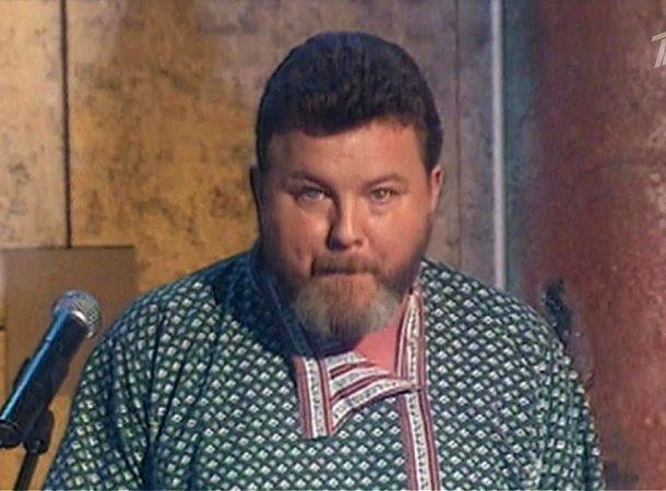 Сын Михаила Евдокимова от его возлюбленной-мулатки вырос его копией