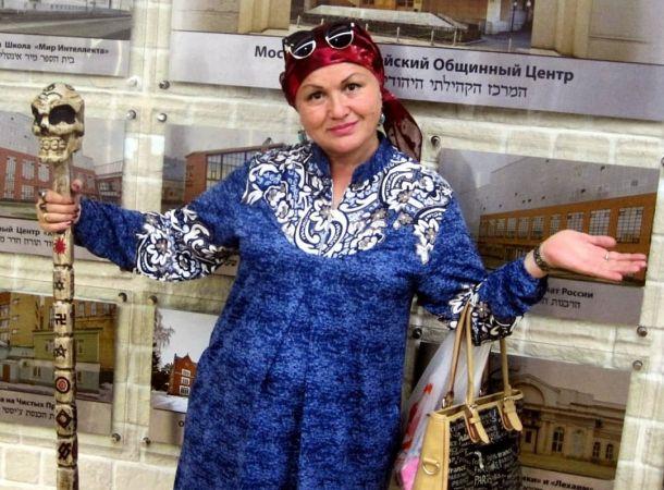 """Ушла из жизни звезда """"Битвы экстрасенсов"""" Диля Абдрашитова"""