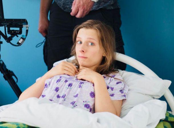 """""""Попа слишком большая"""": Лиза Арзамасова рассказала об изъянах во внешности"""