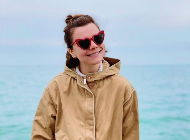 Татьяна Брухунова наслаждается отдыхом в Сочи без мужа и сына