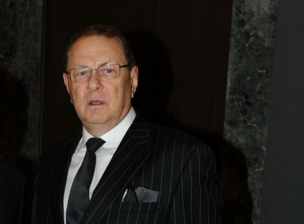 Марк Варшавер разоблачил жалующуюся на безденежье Людмилу Поргину