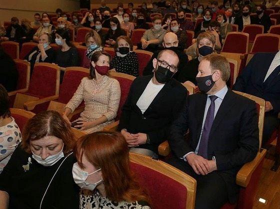 Константин Хабенский выдал тайные проблемы со здоровьем