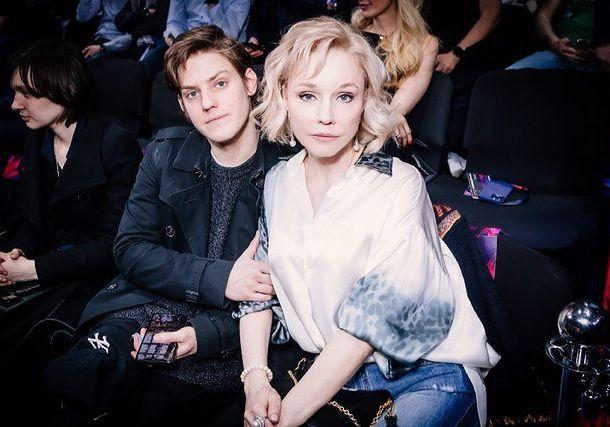 Марина Зудина прокомментировала откровенное интервью Прокловой