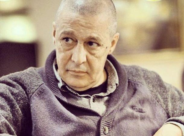 Михаил Ефремов дал первое интервью после заключения