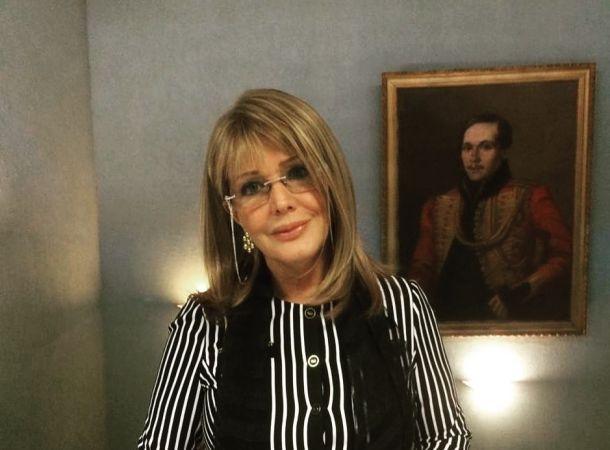 Татьяна Бронзова подтвердила слова Елены Прокловой о домогательствах режиссера