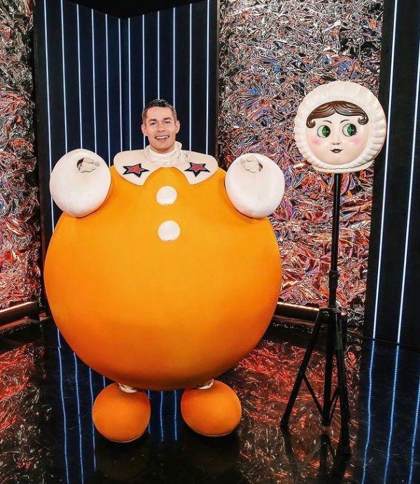 Александр Ревва раскрыл своего фаворита на шоу «Маска»