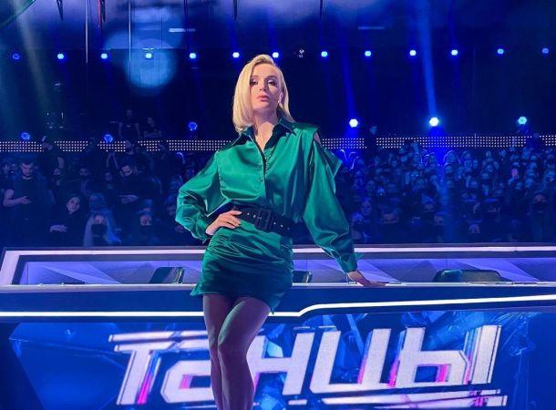 Полина Гагарина показала подросшую дочку