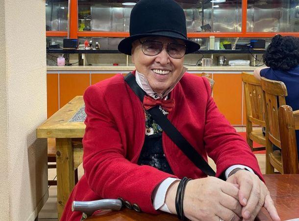 Внучка Вячеслава Зайцева обвинила его сына в травле отца
