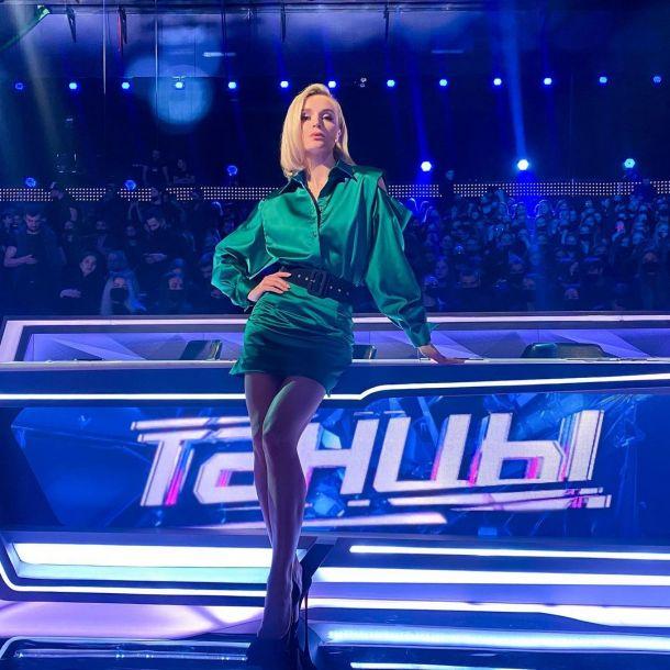 Полина Гагарина рассказала о своей тяжелой травме