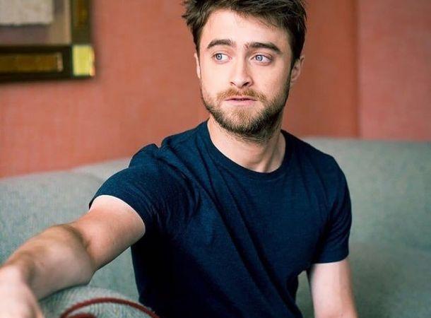 Стало известно, сколько заработал Дэниел Рэдклифф, снявшись в «Гарри Поттере»