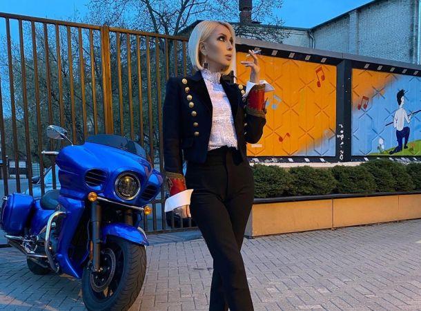 """Дочь Михаила Ефремова назвала Леру Кудрявцеву """"полутрупом"""""""