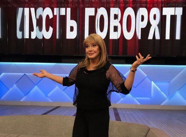 Елена Проклова объяснила, почему рассказала о домогательствах Табакова