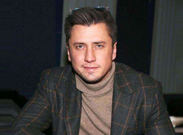 Павел Прилучный впервые рассказал об отношениях с Мирославою Карпович