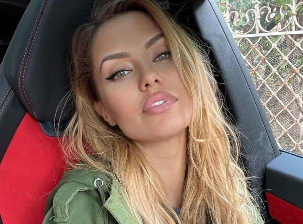 Изменившуюся Викторию Боню приняли за Анну Седокову