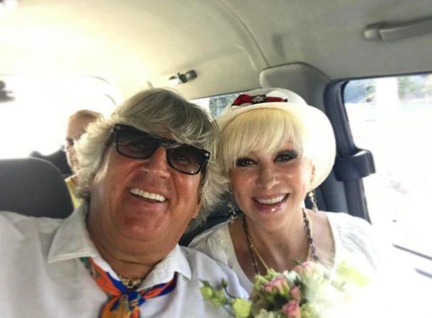 Вдовец Валентины Легкоступовой остался без работы