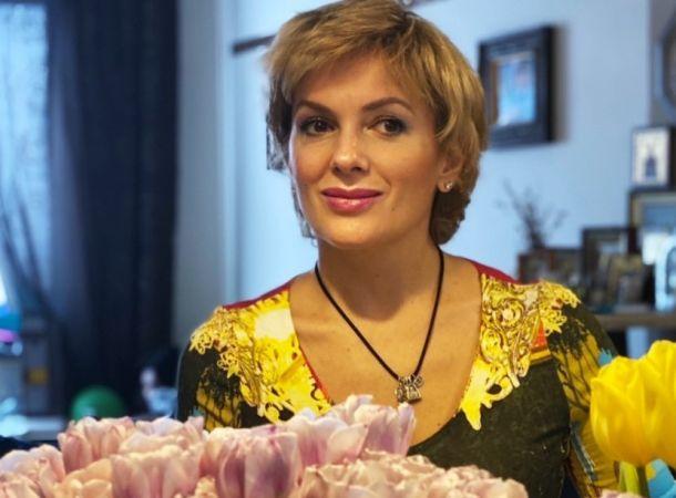 Лена Миро дала дельный совет Марии Порошиной, пожаловавшейся на одиночество