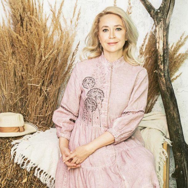 Дмитрий Исхаков стал личным агентом матери Полины Гагариной