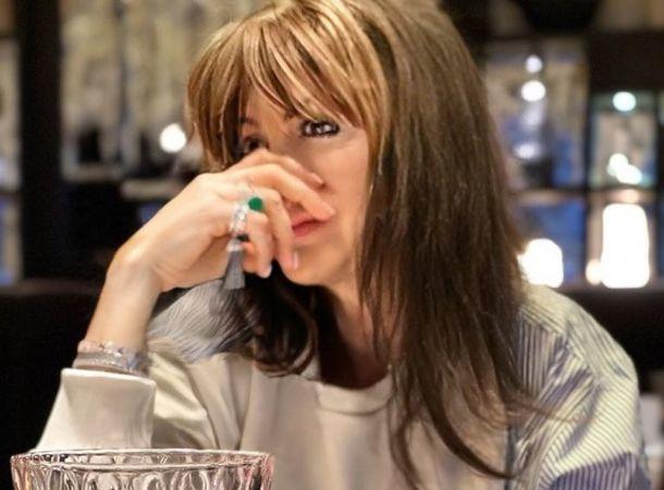 Алиса Казьмина начала выздоравливать