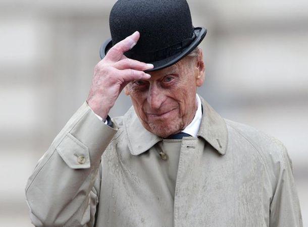 Королевский врач огласил причины смерти принца Филиппа