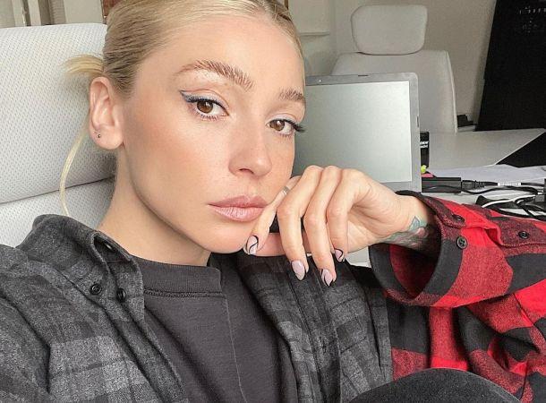 Настя Ивлеева косвенно подтвердила разрыв с Элджеем