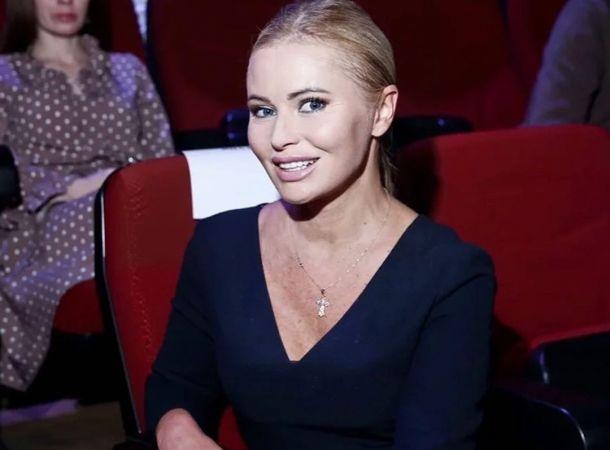 Дана Борисова хочет спасти Анастасию Волочкову от алкоголизма