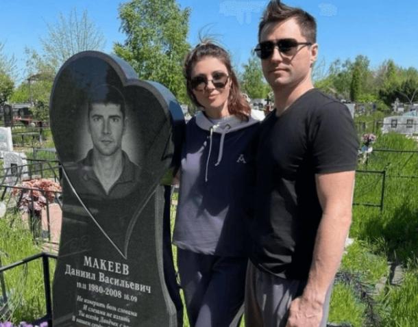 Анастасия Макеева сравнила своего жениха с погибшим братом