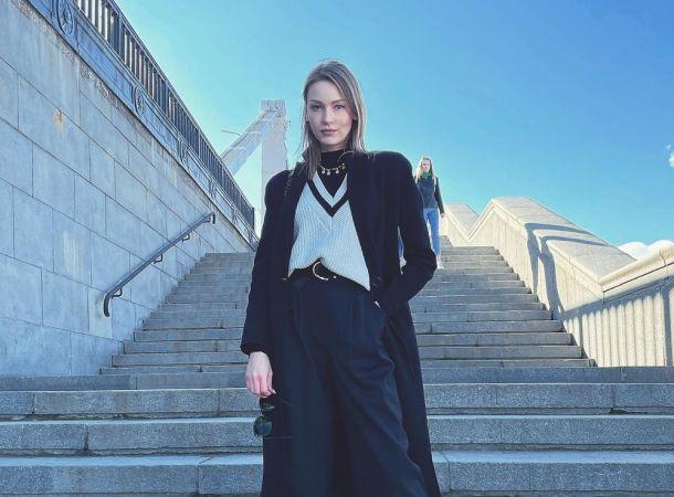 Евгения Лоза не общается с бывшим мужем после развода