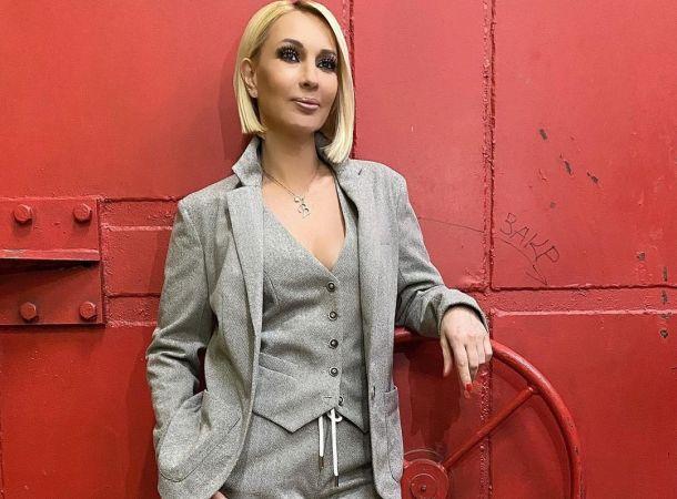 Лера Кудрявцева отправилась в Дубай, куда мечтала попасть целый год