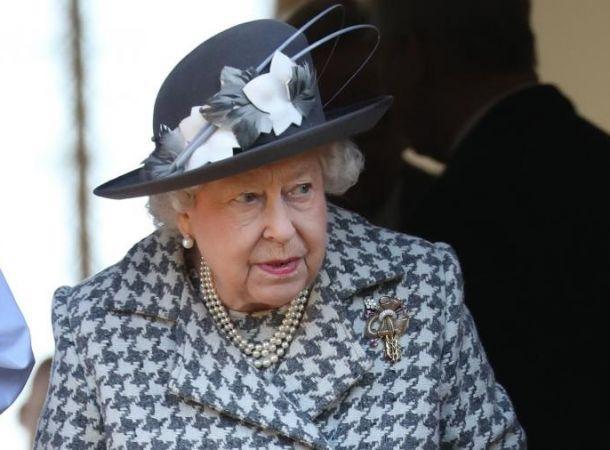 Бывший шеф-повар Елизаветы II рассказал о её причудах