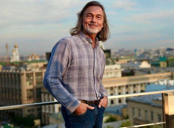 Никас Сафронов прокомментировал признание Елены Прокловой