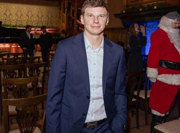 Андрей Аршавин назвал условия, по которым готов помириться с бывшей женой