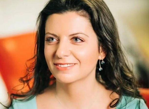 Маргарита Симоньян резко отреагировала на трагедию в казанской школе