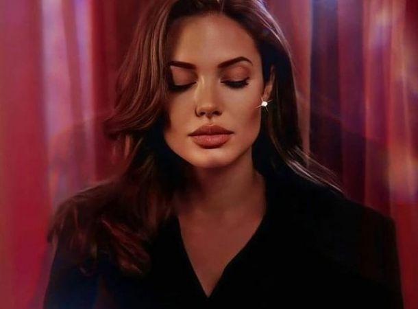 Анджелина Джоли призналась, почему одинока после развода с Питтом