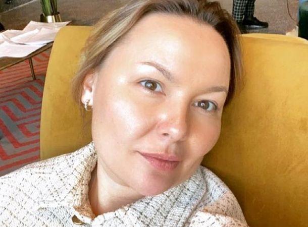 Татьяна Морозова из Comedy Woman рассказала о нападении на нее насильника