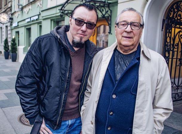 Геннадий Хазанов рассказал, почему не поддерживает общение со своим братом