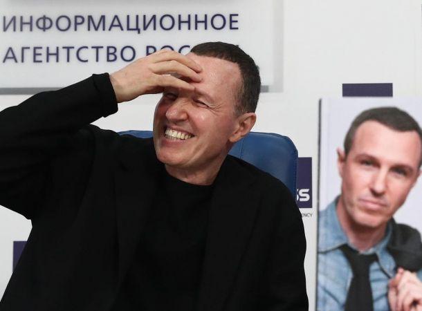 """""""Очень мрачный"""": Игорь Верник рассказал, какой он в обычной жизни"""