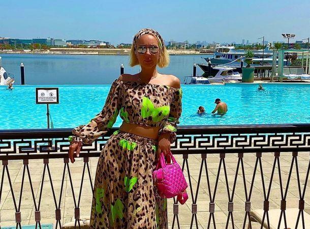 """""""Задушила бы"""": Лера Кудрявцева пригрозила казанскому стрелку расправой"""