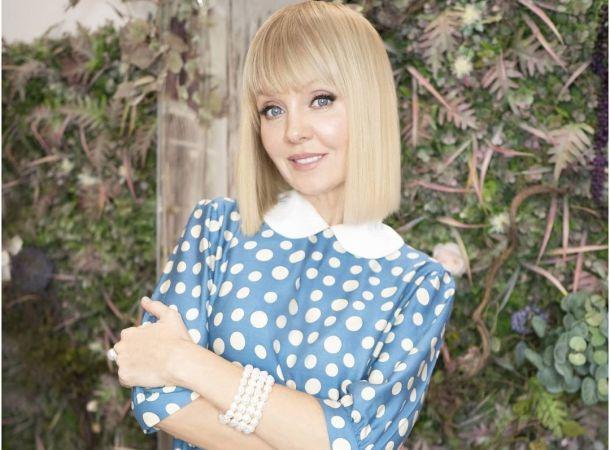 Валерия раскритиковала Елену Проклову за слова о домогательствах