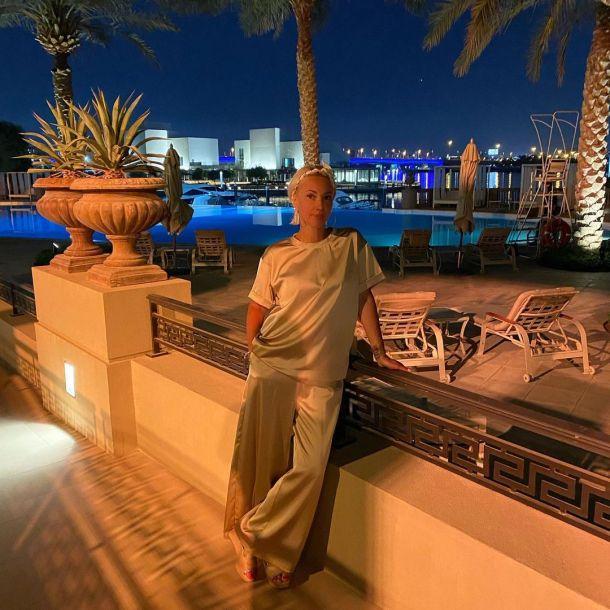 Лера Кудрявцева порадовала моложавым внешним видом