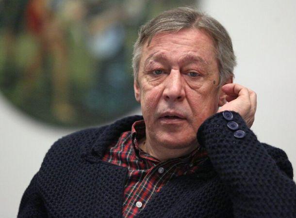 Адвокаты Михаила Ефремова подали кассационную жалобу