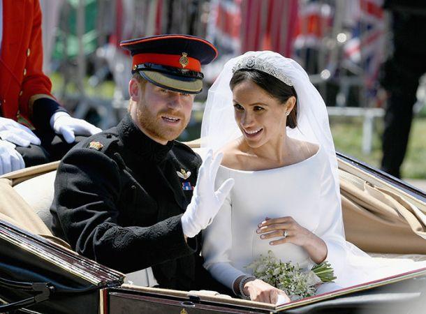 Племянница принцессы Дианы рассказала, как свадьба Меган и Гарри изменила её жизнь