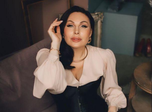 Наталья Бочкарева вернулась к работе после скандала с психотропными веществами