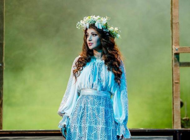 Анастасия Макеева съязвила в сторону Светланы Мальковой